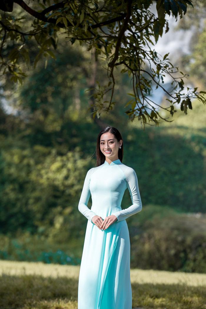Dẫn đầu lượt xem Video Intro, Lương Thùy Linh được fan quốc tế kỳ vọng lập kỳ tích tại Miss World 2019 3