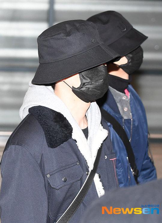 Loạt sao trở về Hàn sau đêm 'AAA 2019' gây tranh cãi tại Việt Nam: Lộ rõ gương mặt mệt mỏi! 9