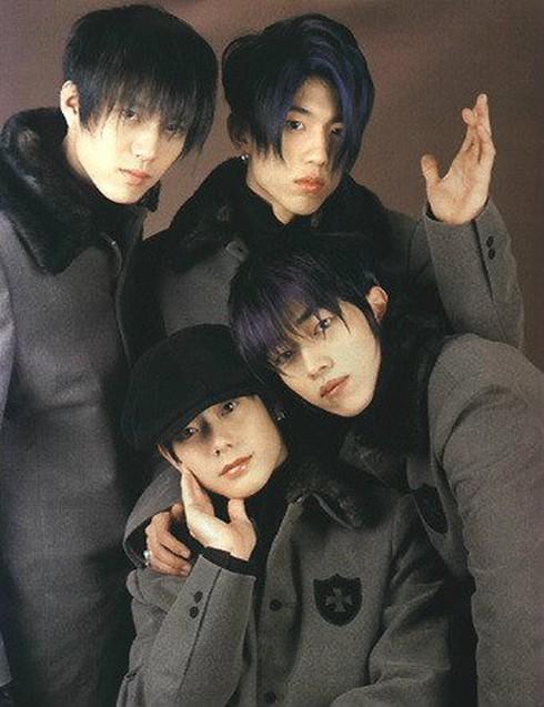 Taesaja là một nhóm nhạc gồm bốn thành viên ra mắt vào năm 1997