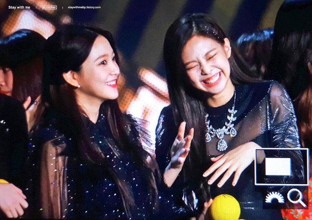 Yeri và Jennie