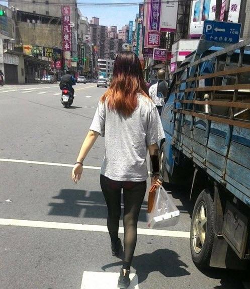 3 lỗi cơ bản khiến sao Việt kém duyên khi diện quần tất: Các chị em nên tránh để không vướng vào 'vết xe đổ' 13
