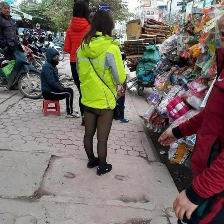 3 lỗi cơ bản khiến sao Việt kém duyên khi diện quần tất: Các chị em nên tránh để không vướng vào 'vết xe đổ' 16