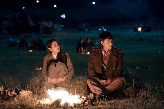 Hyun Bin và Son Ye Jin là 2 cái tên được người hâm mộ liên tục được người hâm mộ liên tục nhắc đến trong ngày đầu năm.