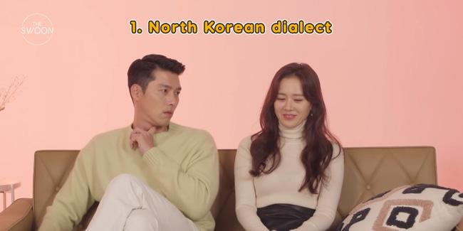 Hyun Bin và Son Ye Jin chia sẻ về quá trình chuẩn bị để đảm nhận vai diễn trong phim.