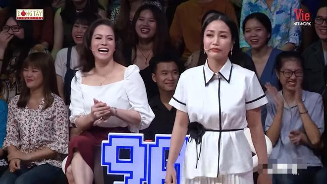 Nhật Kim Anh tiết lộ từng yêu thầm Quang Vinh tại Ký ức vui vẻ 3