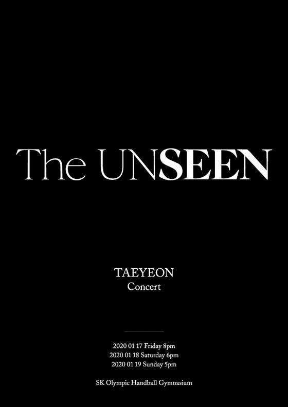 Nhìn dàn nghệ sĩ xị-thôi-rồi đổ bộ concert của Taeyeon (SNSD) mới thấy cô nàng được 'sủng ái' đến mức nào 0