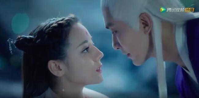 Douban 'Tam Sinh Tam Thế - Chẩm Thượng Thư': Hàng loạt đánh giá 1 sao dù chưa xem phim 9