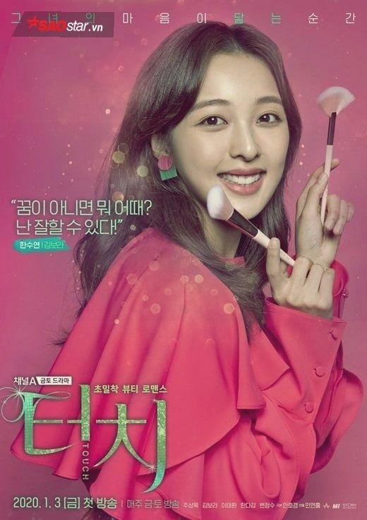 Phim củaPark Seo Joon đạt rating 'khủng' khi vừa lên sóng, lọt top phim có rating tập mở đầu cao nhất trong lịch sử của đài jTBC 6