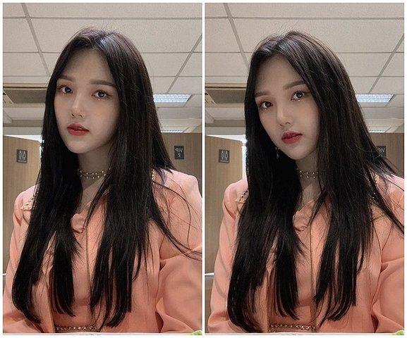 Liều lĩnh chọn phong cách make up chưa từng có tiền lệ tại Vbiz, Quỳnh Anh trở thành cô dâu đi đầu xu hướng hot hit nhất 2020 11