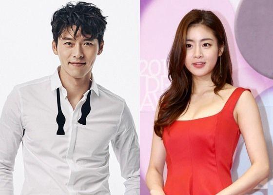 Rộ tin đồn Hyun Bin và Kang Sora tái hợp, còn lộ bằng chứng theo chân bạn trai sang tận Thụy Sỹ? 0