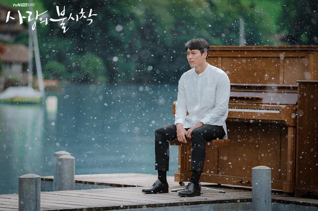 Rộ tin đồn Hyun Bin và Kang Sora tái hợp, còn lộ bằng chứng theo chân bạn trai sang tận Thụy Sỹ? 3