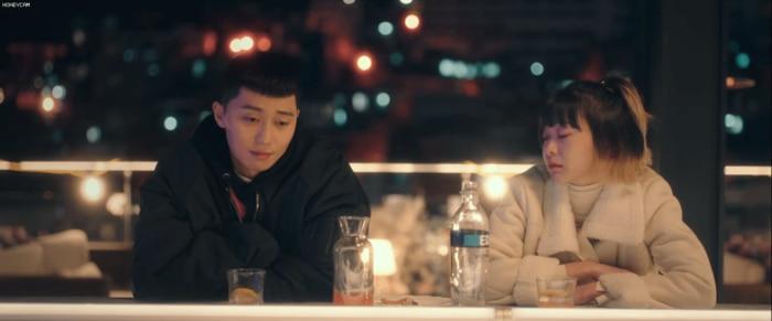 Park Seo Joon hoãn lời hứa đi uống nước với fan vì Covid-19 4