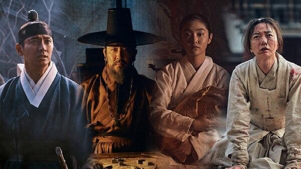 Biên kịch 'Kingdom' tiết lộ Jeon Ji Hyun dự đóng vai chính trong phần 3 2