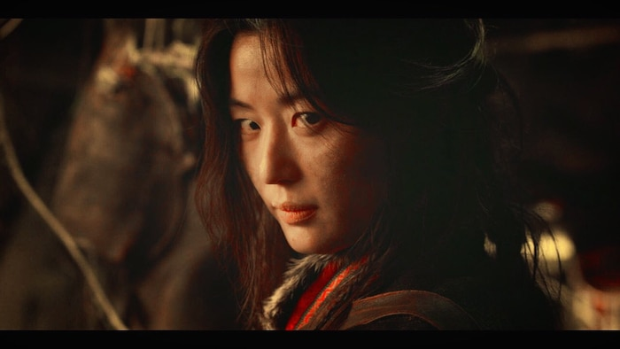 Biên kịch 'Kingdom' tiết lộ Jeon Ji Hyun dự đóng vai chính trong phần 3 8