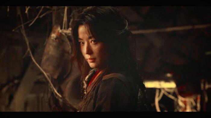 Biên kịch 'Kingdom' tiết lộ Jeon Ji Hyun dự đóng vai chính trong phần 3 7