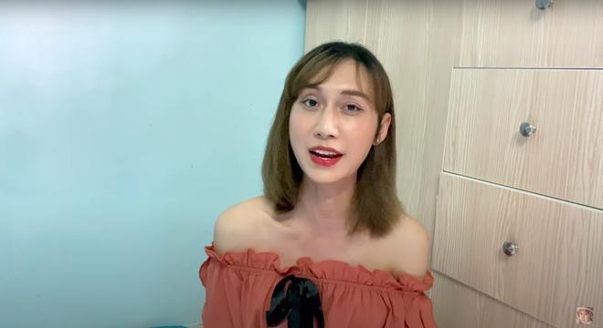 Lynk Lee: Tôi cảm giác mình như tội đồ của xã hội khi bị người ta chửi 1