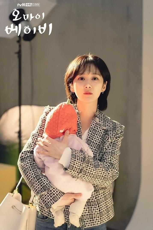 Style của Jang Nara trong phim mới: Nhìn chung là cực hay ho, dù có vài lần diện đồ bà thím cũng không dìm nổi nhan sắc 'ma cà rồng' 0