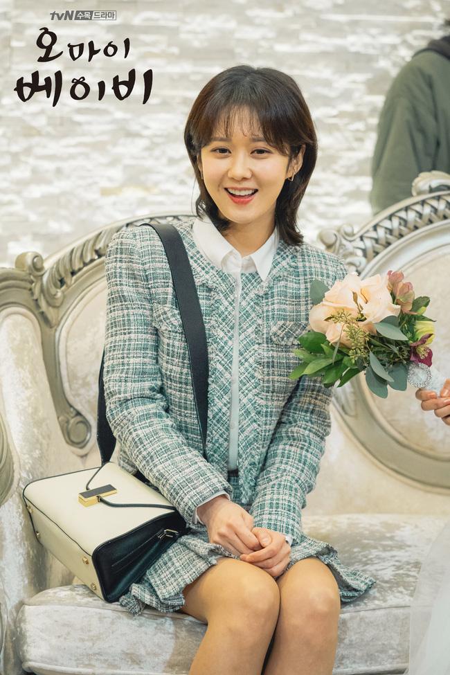 Style của Jang Nara trong phim mới: Nhìn chung là cực hay ho, dù có vài lần diện đồ bà thím cũng không dìm nổi nhan sắc 'ma cà rồng' 4