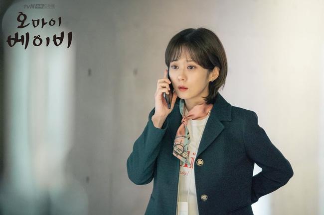 Style của Jang Nara trong phim mới: Nhìn chung là cực hay ho, dù có vài lần diện đồ bà thím cũng không dìm nổi nhan sắc 'ma cà rồng' 3