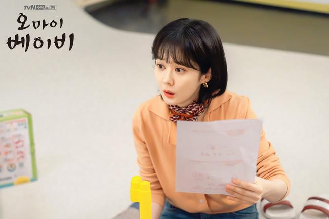 Style của Jang Nara trong phim mới: Nhìn chung là cực hay ho, dù có vài lần diện đồ bà thím cũng không dìm nổi nhan sắc 'ma cà rồng' 2