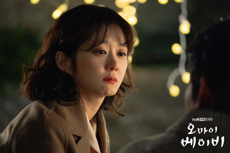 Style của Jang Nara trong phim mới: Nhìn chung là cực hay ho, dù có vài lần diện đồ bà thím cũng không dìm nổi nhan sắc 'ma cà rồng' 6