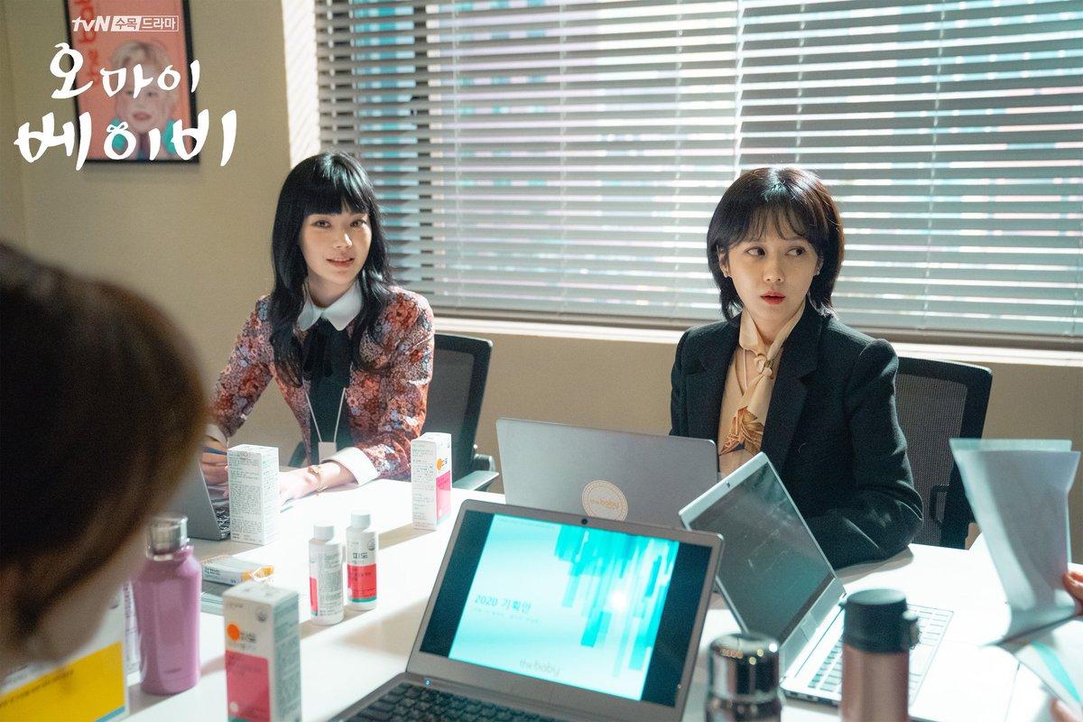 Style của Jang Nara trong phim mới: Nhìn chung là cực hay ho, dù có vài lần diện đồ bà thím cũng không dìm nổi nhan sắc 'ma cà rồng' 5