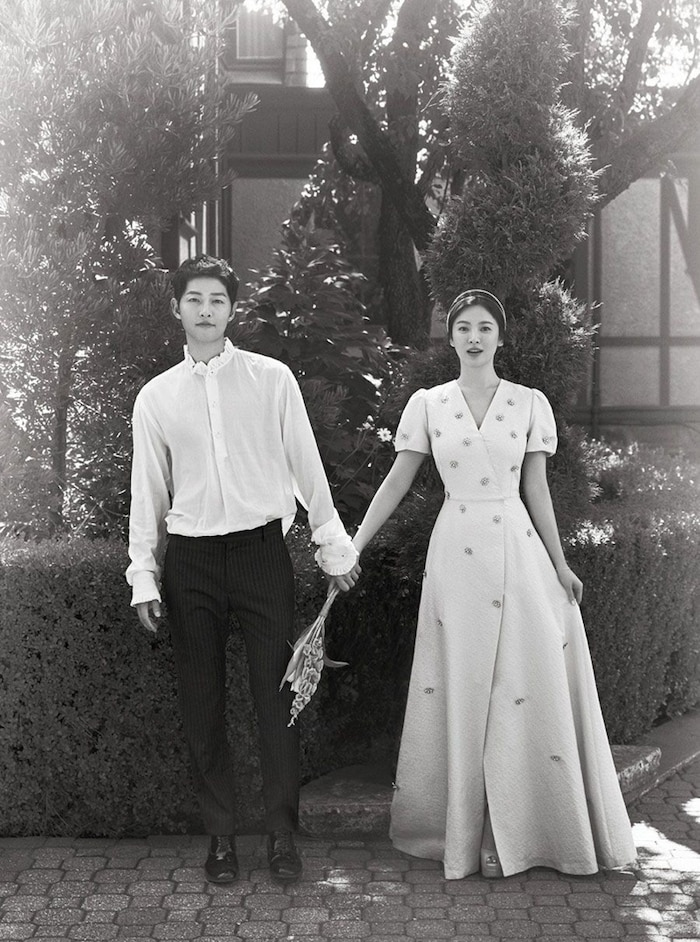 Lee Dong Gun - Jo Yoon Hee là cặp đôi quyền lực thứ 3 ly hôn: Giống và khác gì với Song Song, Goo Hye Sun - Ahn Jae Hyun? 0