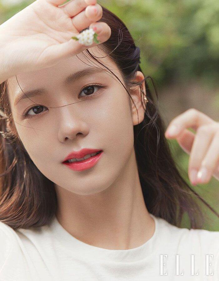 Jisoo (Blackpink) trở thành 'tình đầu', Knet: Phiên bản trẻ của Thang Duy, ghét YG và Jennie nhưng bảo vệ cô ấy 1