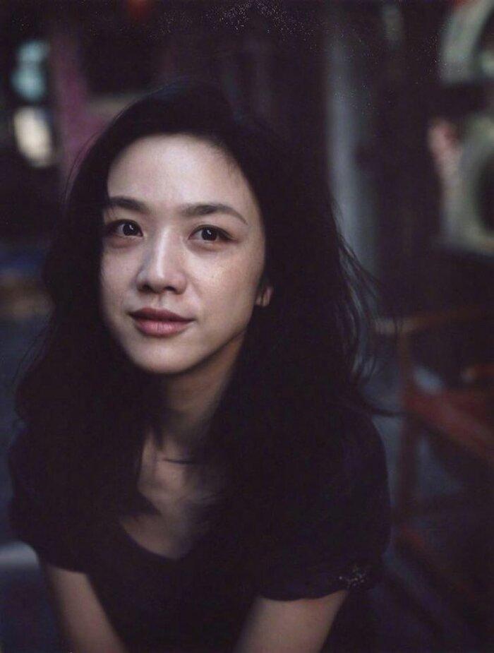 Diễn viên Trung Quốc - Thang Duy.