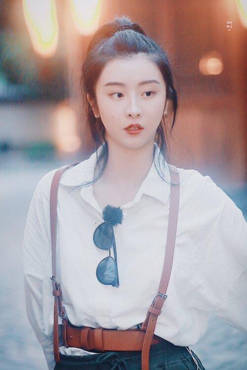 The9: Sau sự cố 'vạ miệng' của Triệu Tiểu Đường, Ngu Thư Hân tuyên bố tạm dừng tài khoản phụ 10