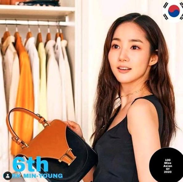 Son Ye Jin tiếp tục vượt mặt Song Hye Kyo trên đường đua nhan sắc khi trở thành mỹ nhân đẹp nhất châu Á 5