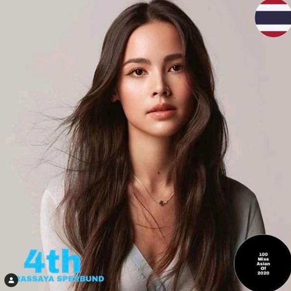 Son Ye Jin tiếp tục vượt mặt Song Hye Kyo trên đường đua nhan sắc khi trở thành mỹ nhân đẹp nhất châu Á 3