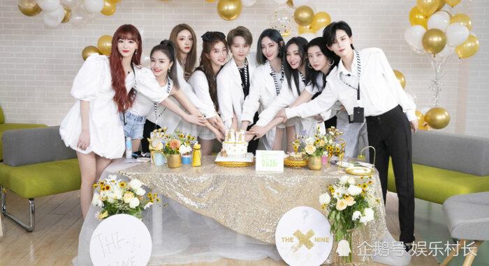 Thành viên của nhóm nhạc Hàn Quốc bị tát khi dùng áo che cho đồng đội, Cnet: The9 tốt quá rồi còn gì! 8