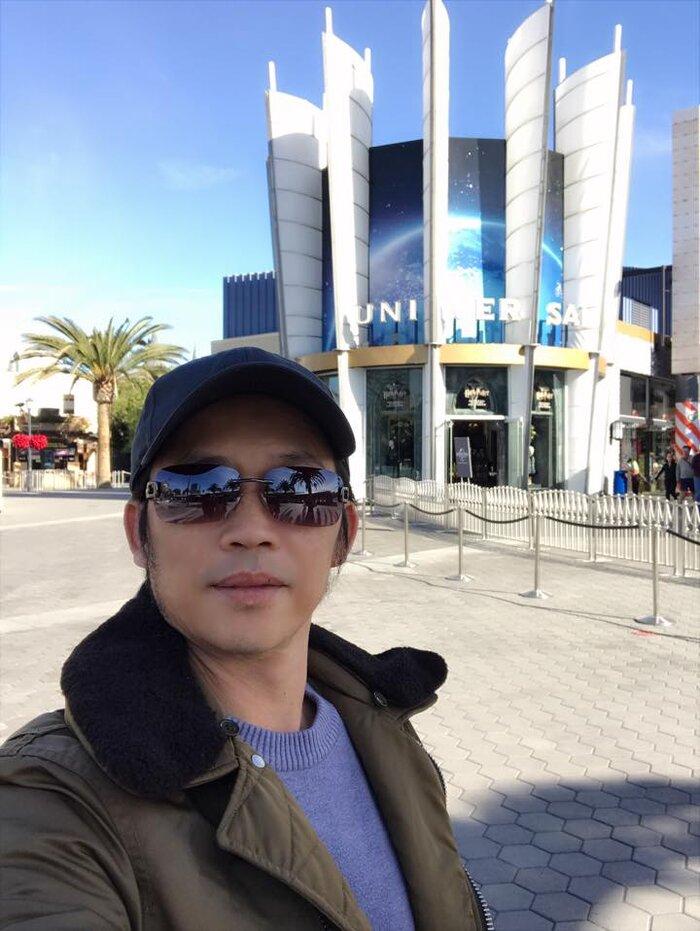 Nghệ sĩ Hoài Linh thông báo không tổ chức giỗ Tổ nghề tại đền thờ 100 tỷ 2