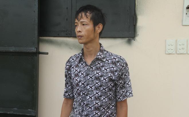 Đối tượng Nguyễn Hữu Long