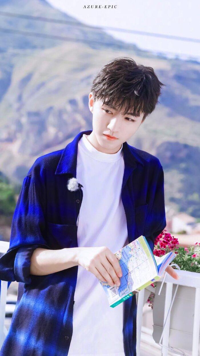 Cnet mỉa mai Dương Tử thật 'tâm cơ' chỉ vì chúc mừng sinh nhật Vương Tuấn Khải trễ 1 ngày 6