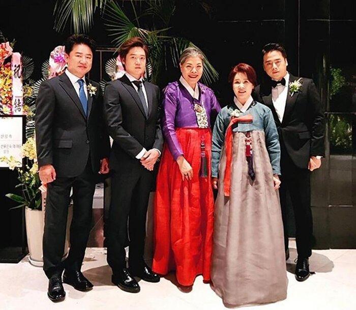 Diễn viên 'Ngôi nhà hạnh phúc' tham gia show 'Chúng ta đã ly hôn': Liệu Song Song và Goo Hye Sun - Ahn Jae Hyun có góp mặt? 9