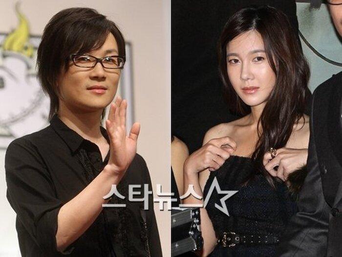 Lee Ji Ah - Seo Tai Ji.