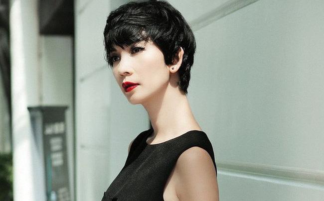Theo Xuân Lan, phụ nữ nhất định phải xinh đẹp.