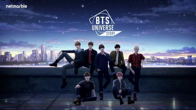 Sau Blackpink, nhóm nhạc nổi tiếng Hàn Quốc trở thành nhân vật chính trong game, nhìn hình biết ngay là ai 1