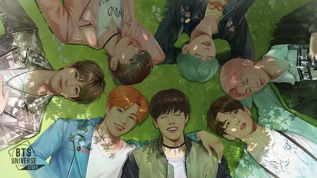 Sau Blackpink, nhóm nhạc nổi tiếng Hàn Quốc trở thành nhân vật chính trong game, nhìn hình biết ngay là ai 2