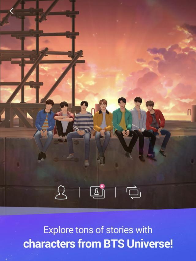 Sau Blackpink, nhóm nhạc nổi tiếng Hàn Quốc trở thành nhân vật chính trong game, nhìn hình biết ngay là ai 3