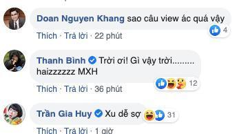 Thanh Bình, Nguyên Khang cùng rất nhiều nghệ sĩ đều tỏ rõ thái độ không hài lòng trước hành vi câu view, trục lợi của một số kênh YouTube