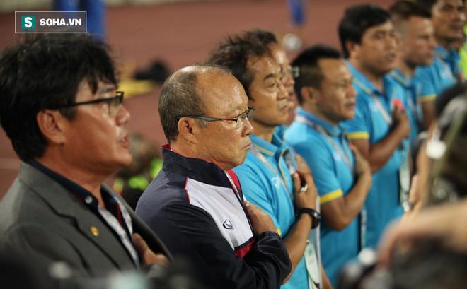 HLV Park Hang-seo lên lịch tập trung đặc biệt cho ĐTQG để 'ủ mưu' hạ Malaysia 0