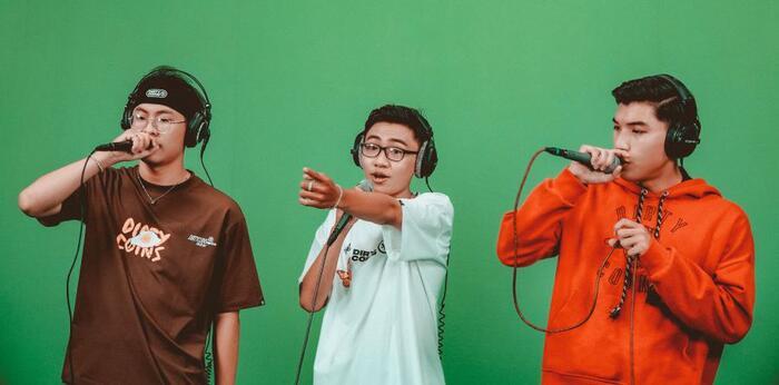 HIEUTHUHAI (King of Rap) bàn luận về câu chuyện bản quyền âm nhạc của giới Underground 0