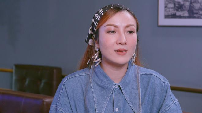 Yến Trang: Thu Thủy bất mãn vì không được nhận show đó, chỉ có tôi được nhận 2