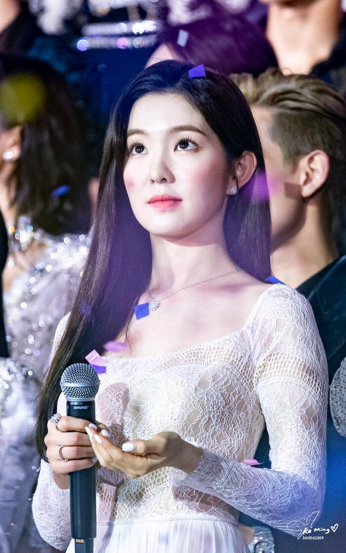 Knet tẩy chay, Irene (Red Velvet) sớm giải nghệ sau scandal? 9