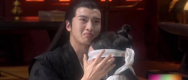 Trần Hựu Duy từng gây xôn xao vì đóng vai Dạ Hoa quá dở.