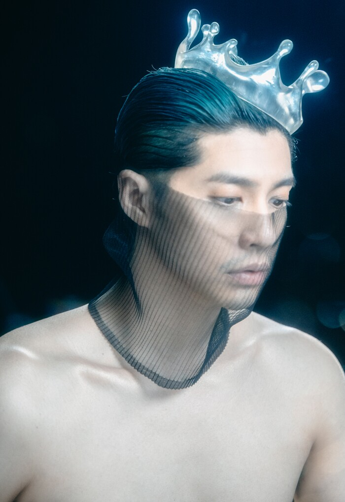 Noo Phước Thịnh bán nude trong MV, đau đớn bị lừa trở thành vật trưng bày 5