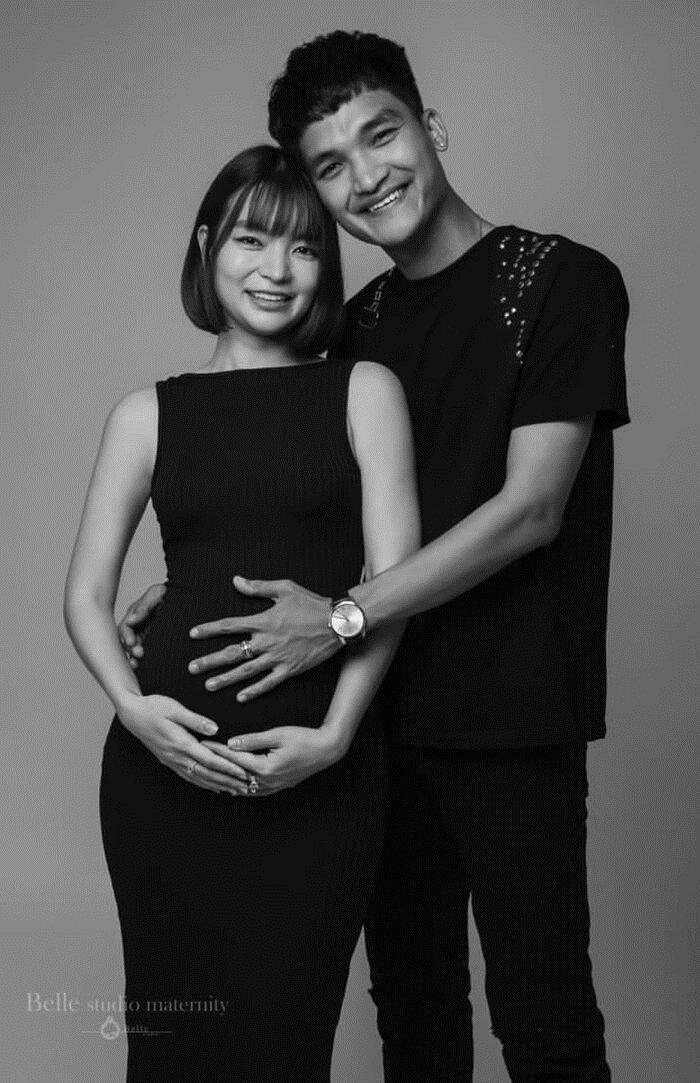 Đông Nhi đã sinh con, loạt sao Việt này cũng đang chờ ngày lâm bồn 5